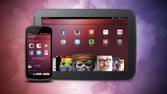 BQ Aquaris M10 перший планшет з Ubuntu Touch