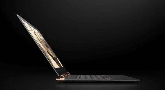 Ноутбук HP Spectre 13,3 — хороша альтернатива MacBook