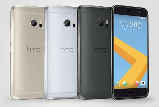 Флагман HTC 10 — дочекалися чого хотіли?