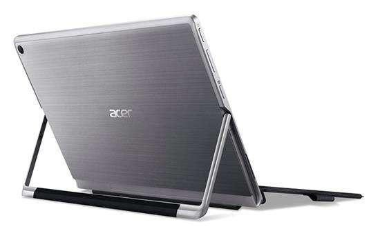 Ноутбук Acer Aspire Switch Alpha 12 отримав унікальну систему охолодження