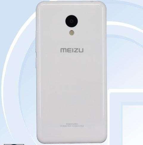 Нові подробиці про смартфон Meizu M3