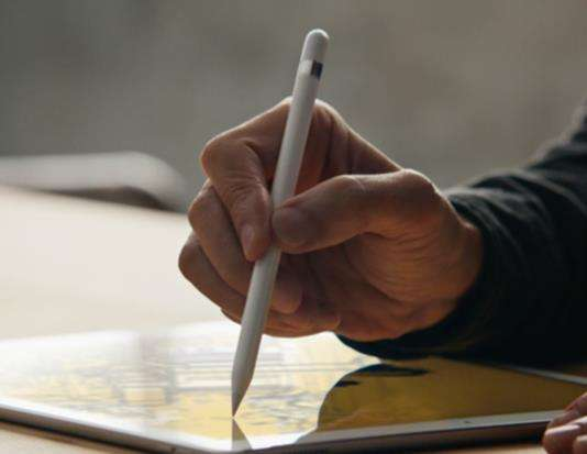 Стилус Apple Pencil – панацея для професіоналів?