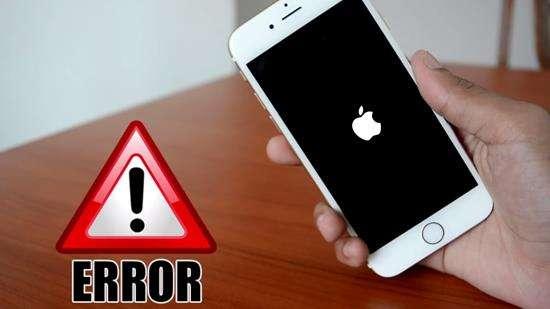 Перестановка дати в iPhone ламає телефон намертво