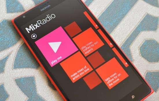 Сервіс MixRadio, що належав Nokia, закриють найближчим часом