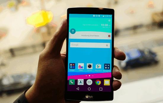Смартфон LG G5 отримав відмінну камеру