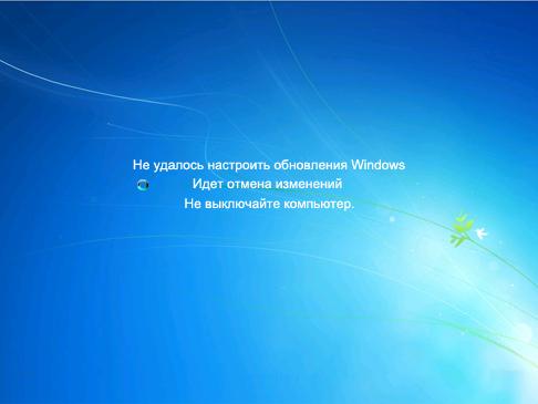 Як інтегрувати оновлення в дистрибутив Windows 7