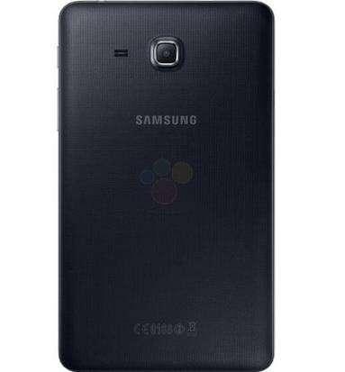 Зявилися відомості про новий планшеті Samsung Galaxy Tab E