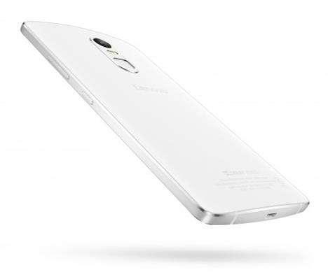 Lenovo Vibe X3 складе конкуренцію iPhone і Samsung