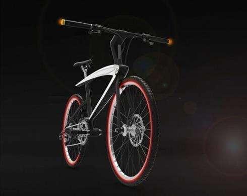 Le Super Bike новий розумний велосипед