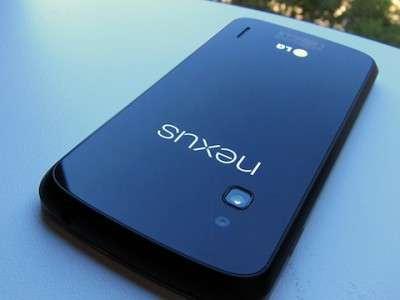 Google Nexus 4 неофіційно оновився до Android 6.0 Marshmallow