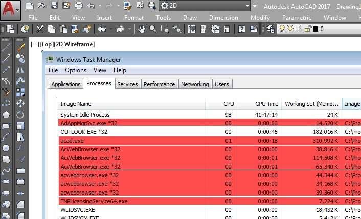 AcWebBrowser.exe (Chromium host executable) що це і як відключити