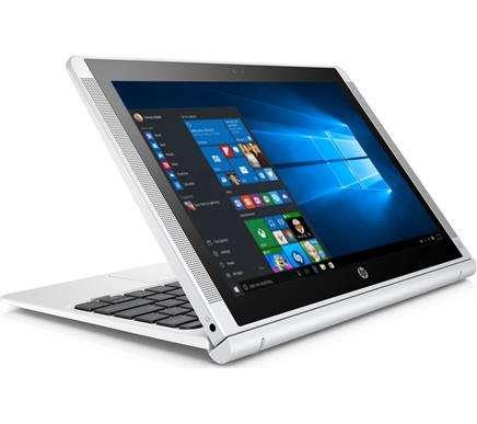 Pavillion X2 потужний планшет від Hewlett Packard