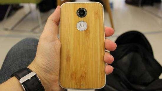 Motorola Moto X3 отримає 5-дюймовий дисплей