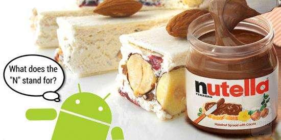 Android N буде смачніше всіх попередніх?