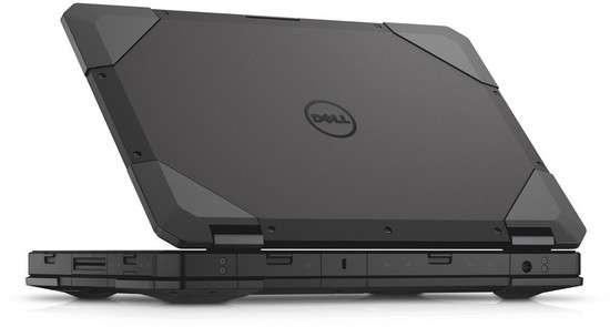 Dell Latitude 14 захищений ноутбук для екстремалів