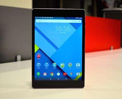 Google Nexus 9 розроблятимуть HTC