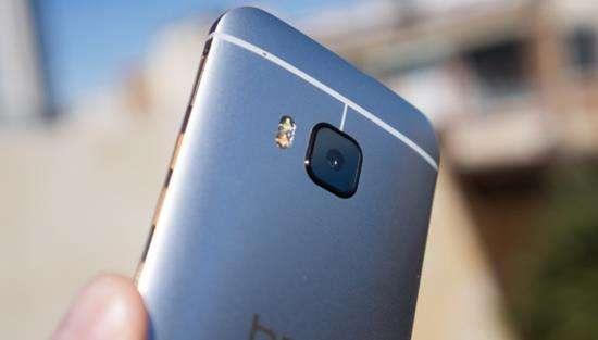 HTC One M10 засвітився на фото в мережі