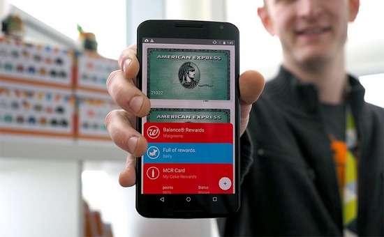 В LG заявили про створення власної платіжної системи GPay
