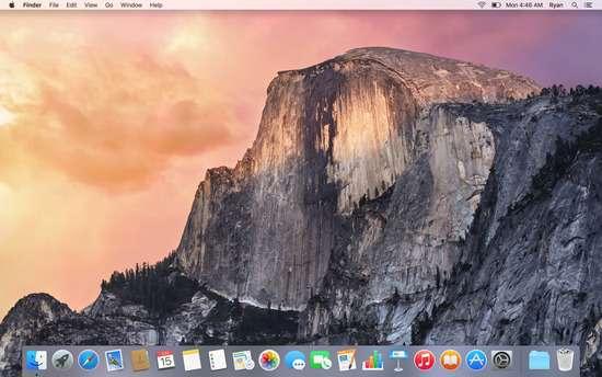 Число вразливостей на OS X досягло апогею