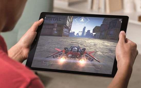 iPad Pro виправдає очікування Apple?