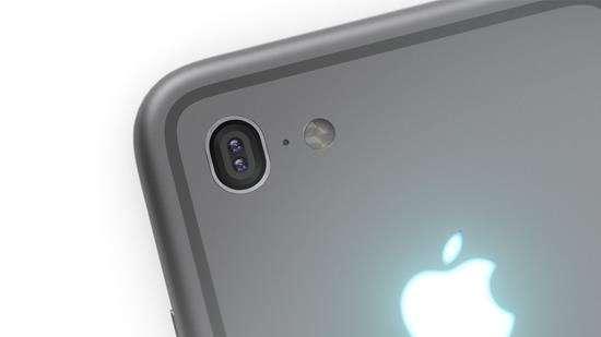 Нові подробиці про iPhone 7