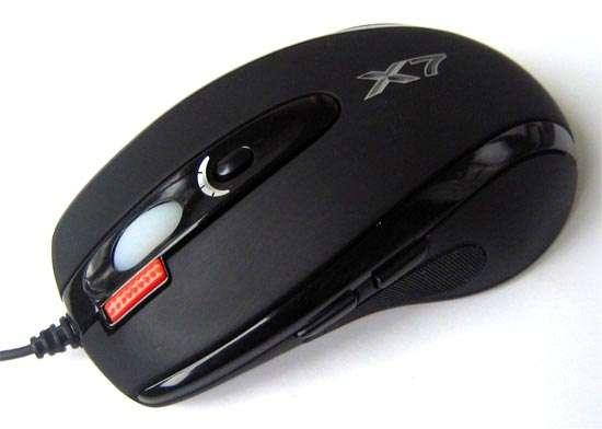 Вибираємо компютерну мишу