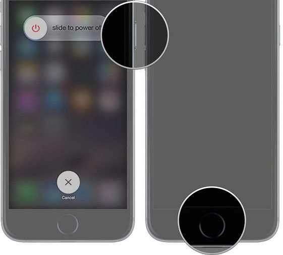 Support.apple.com/iPhone/restore на екрані Айфона — що робити