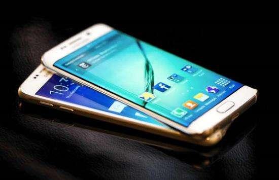 Представлений смартфон Samsung Galaxy S7