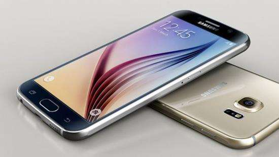 Фотографії Samsung Galaxy S7 Edge зявилися в мережі