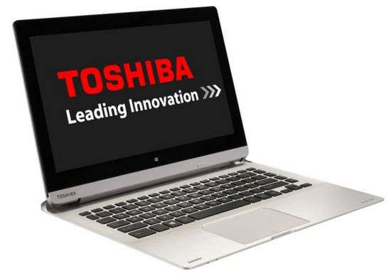 Toshiba, Fujitsu і VAIO можуть обєднатися
