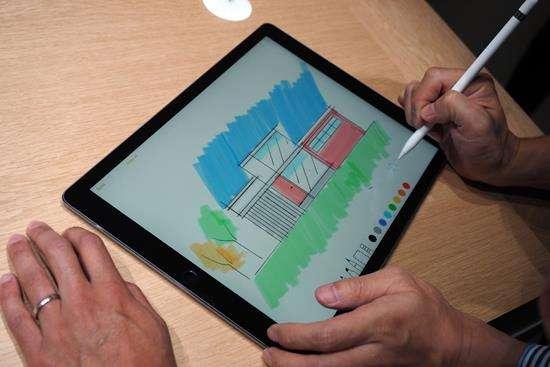 Новий iPad Pro став менше, але точно не гірше