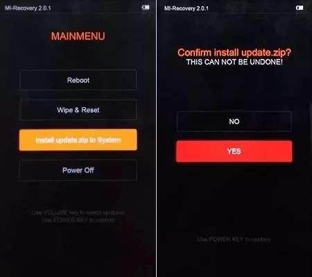 Чому Xiaomi не оновлюється по повітрю — всі рішення