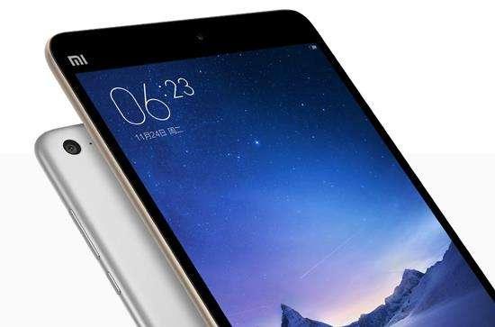 Xiaomi MiPad 2 якісний і доступний планшет